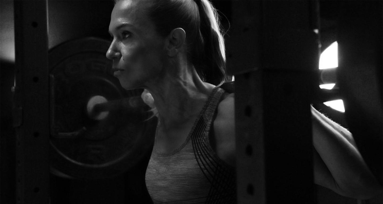 Ilaria Montagnani - NYC Fitness Guru